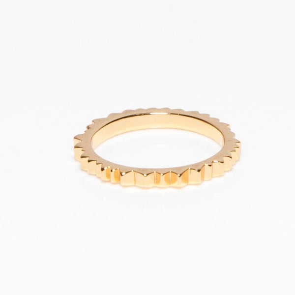 SPIKE RING