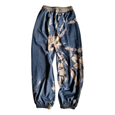 'SUPER DYE' SWEATPANTS
