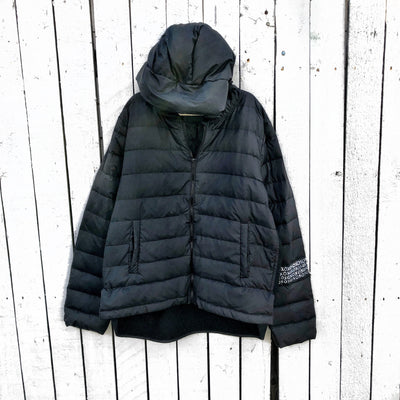 'COOL GIRL' PUFFER JACKET