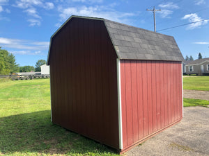 10x10 10' Painted Pro Series - Rental Return - $2315