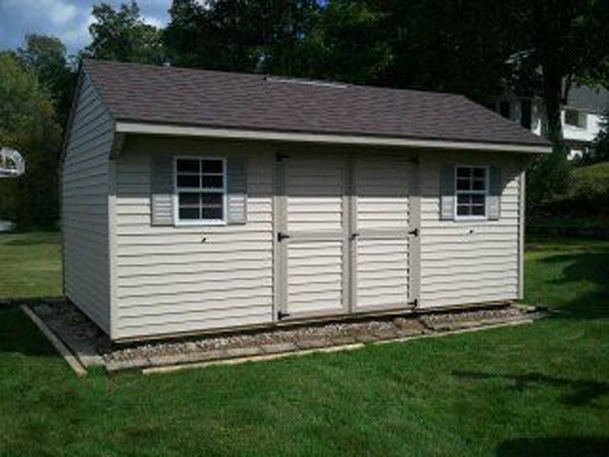 Carriage House - Vinyl