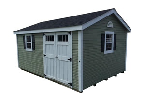 Cottage Workshop - Vinyl w/ Deluxe Pkg