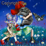 Hayley Gillespie - Carry Me - Limited Edition of 99 - various sizes