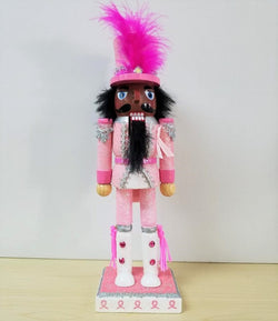 African American Breast Cancer Support Nutcracker