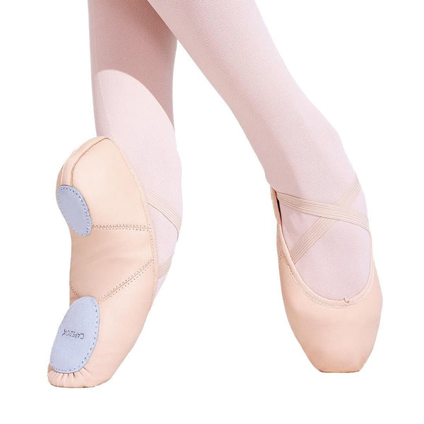 Capezio Juliet Girl's Ballet- Light Pink