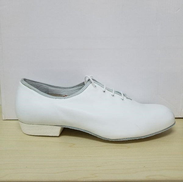Paoul 6517- White Leather