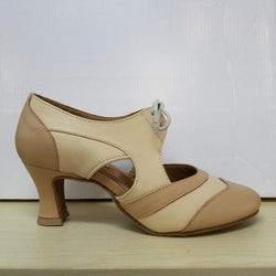 Ray Rose Lorna Lee- Beige/Tan