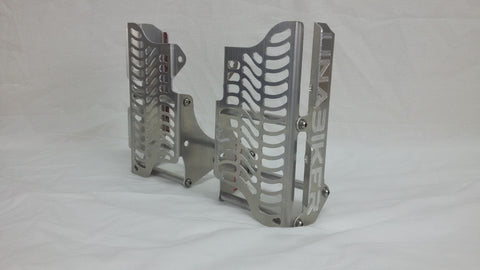 Honda 07-19 CRF150R Rad Guards
