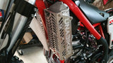 Unabiker 16-21 Beta X-Trainer Radiator Guards