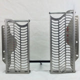 Kawasaki 13-16 KX250F Rad Guards