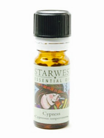 SWB Cypress Essential Oil