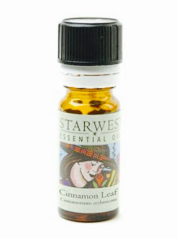 SWB Cinnamon Leaf Essential Oil