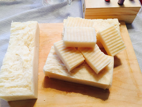 Unscented Basic Soap