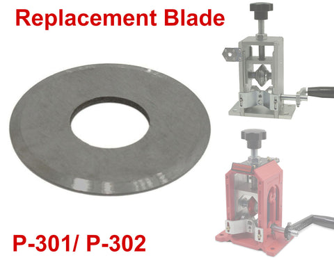 Replacement Blade for CopperMine Manual Wire Stripper Model 301 & 302