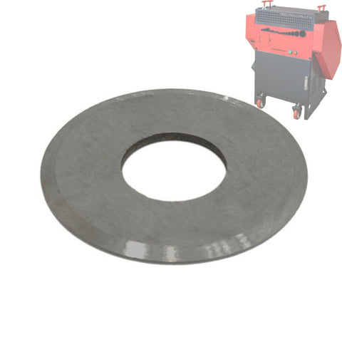 Replacement Blade for CopperMine Industrial Wire Stripping Machine Model 500
