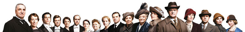 River of Goods - Downton Abbey® Lighting