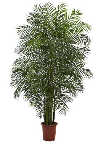 5435 Areca Palm Indoor Outdoor Faux Tree by Nearly Natural | 7.5 feet