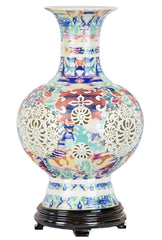 15578 Poetic Wanderlust by Tracy Porter Paloma Nights in Budapest Print Accent Lamp | 16 inches by River of Goods