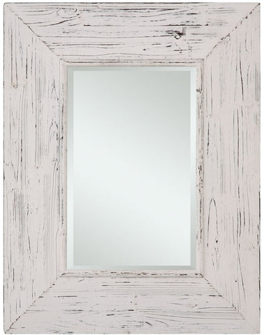 40026 Wilkes Oversized Rectangle Wall Mirror by Cooper Classics