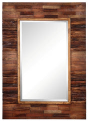 4888 Blakely Oversized Rectangle Wall Mirror by Cooper Classics