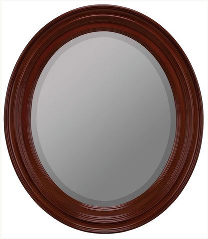 4900 Booker Vineyard Extra Large Oval Wall Mirror by Cooper Classics
