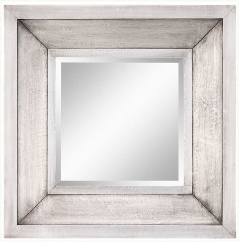 40017 Garner Extra Large Square Wall Mirror by Cooper Classics