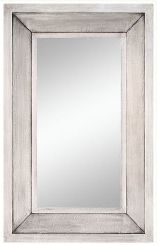 40018 Garner Oversized Rectangle Wall Mirror by Cooper Classics