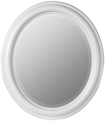 5788 Addison Chesapeake Extra Large Oval Wall Mirror by Cooper Classics
