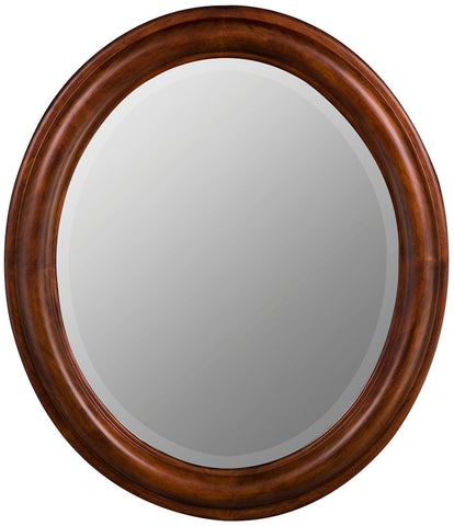 5790 Addison Vineyard Extra Large Oval Wall Mirror by Cooper Classics