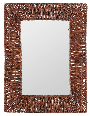 40308 Manhattan Oversized Rectangle Wall Mirror by Cooper Classics