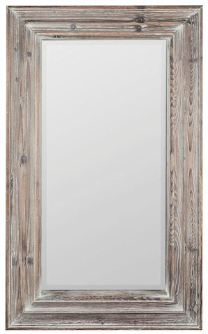 40370 Turner Oversized Rectangle Wall Mirror by Cooper Classics
