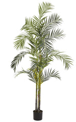5317 Areca Palm Artificial Tree w/Planter by Nearly Natural | 84 inches