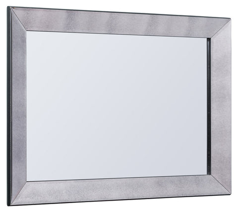 40175 Tompkins Oversized Rectangle Wall Mirror by Cooper Classics