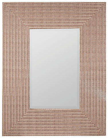 40361 Oberline Oversized Rectangle Wall Mirror by Cooper Classics