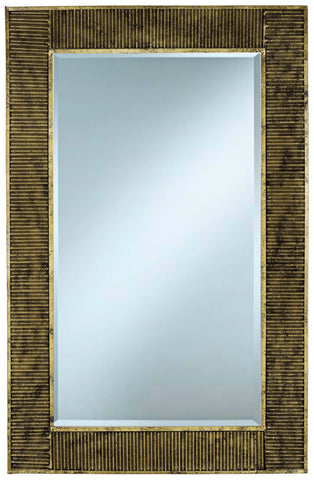 40725 Peter Oversized Rectangle Wall Mirror by Cooper Classics