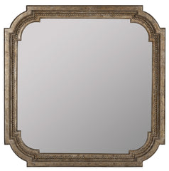 40941 Hedy Oversized Square Wall Mirror by Cooper Classics