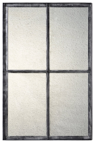 41114 Aspen Oversized Rectangle Wall Mirror by Cooper Classics
