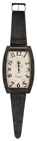 40443 Hambish Oversized Wall Clock by Cooper Classics