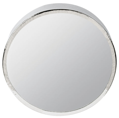 40425 Benedetta Small Round Wall Mirror by Cooper Classics
