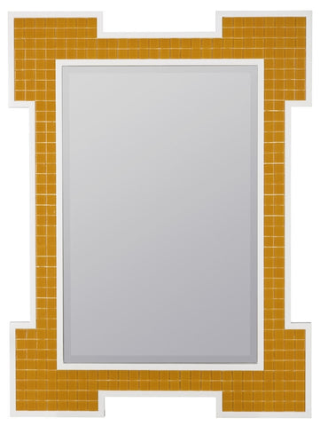 40650 Captiva Oversized Rectangle Wall Mirror by Cooper Classics