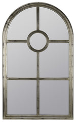 40469 Chenab Oversized Arch Wall Mirror by Cooper Classics