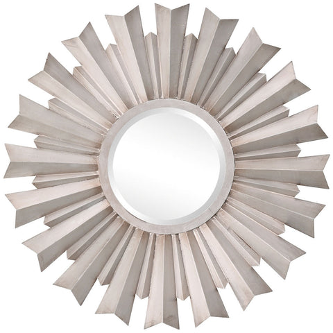 40023 Dylan Oversized Sunburst Wall Mirror by Cooper Classics