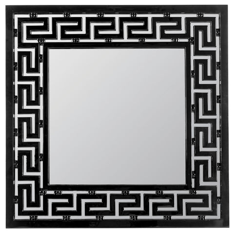 40410 Houlton Oversized Square Wall Mirror by Cooper Classics