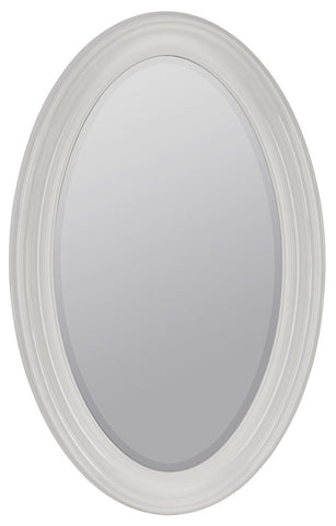 40448 Lyndale Oversized Oval Wall Mirror by Cooper Classics