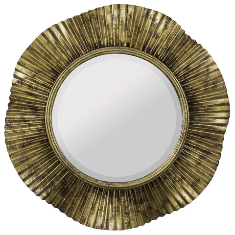40724 Robin Medium Round Wall Mirror by Cooper Classics