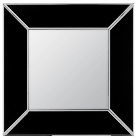 40430 Rushford Oversized Square Wall Mirror by Cooper Classics