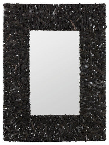 40307 Winfield Oversized Rectangle Wall Mirror by Cooper Classics
