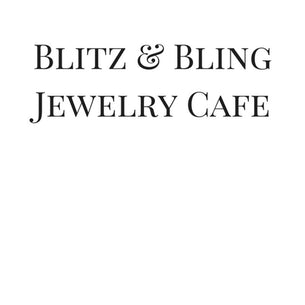 Blitz and Bling Jewelry Cafe