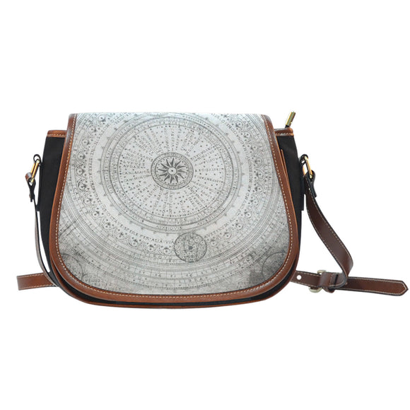 Saddle Bag Antiquity