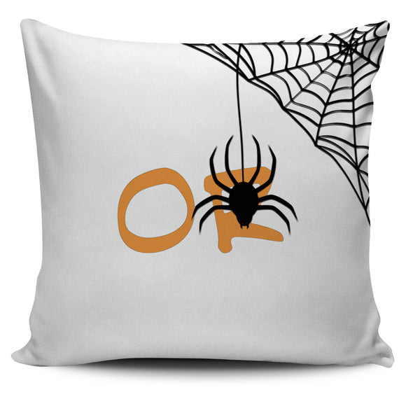 Spider Pillow Cover